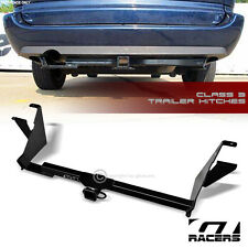 "CLASS 3 TRAILER HITCH RECEIVER REAR BUMPER TOW 2"" 2004-2007 TOWN & COUNTRY VAN"