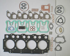 HEAD GASKET SET CHRYSLER VOYAGER & GRAND 95-01 2.5TD VM