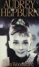Audrey Hepburn: Fair Lady of the Screen-ExLibrary