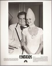 PF Coneheads ( Chris Farley , Michelell Burke )
