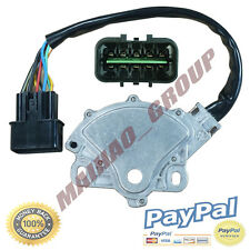 Neutral Safety Switch MR263257 For Mitsubishi Pajero Montero Sport V73 V75 V77