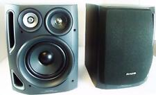 Aiwa SX-NAV900 Speakers 150 Watts 3-Way Bass Reflex Speaker System