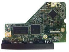 Controller PCB 2060-771640-003 WD 10 EAVS - 00d7b1 elettronica dischi rigidi