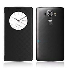Quick Circle Back Skin Case Cover With Qi Wireless Charging W/ NFC Fr LG G4 B TR