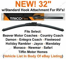 "32"" Wiper 2009-2015 Tiffin Motor Homes Allegro Red, Phaeton & Zephyr - 18320"