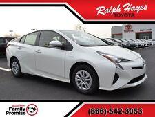 Toyota: Prius Two