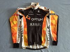 CHAMP-SYS Optum XSmall Women cycling jacket top zip Multi Color SXS