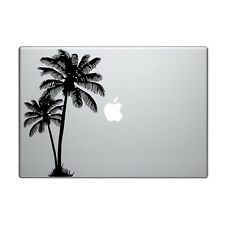 Decal for Macbook Pro Sticker Vinyl laptop mac funny air 11 13 15 palm tree sun