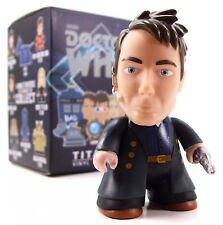 "Doctor Who Titans Gallifrey CAPTAIN JACK HARKNESS 2/20 3"" Vinyl Action Figure"