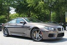 BMW : M6 Gran Coupe