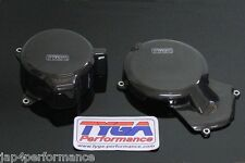 TYGA  KTM RC 390  carbon engine case cover set RC390
