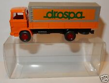 WIKING HO 1/87 TRUCK CAMION MERCEDES-BENZ LP 1317 DROSPA IN BOX