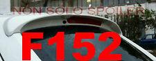 SPOILER  ALETTONE ALFA MITO REPL. SPORT PACK CON PRIMER cod  F152P  TR152-X TG
