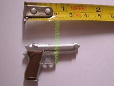 """1/6 Scale Hot Dragon M92F for 12"""" Action figure Toys"""