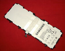 Original Samsung Galaxy Tab 10.1 GT-N8000 SP3676B1A 1S2P 7000mAh Akku Battery