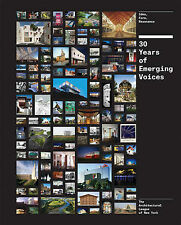30 Years of Emerging Voices: Form, Idea, and Resonance at the  Architectural...