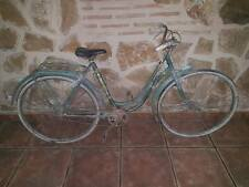 NSU Bicicleta Alemana Bicycle Bicicletta vélo fahrrad freno tambor Germany top