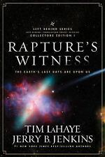 Rapture's Witness: The Earth's Last Days are Upon Us (Left Behind Series Collect