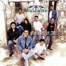 Amarte Es un Castigo by Grupo Mojado (CD Ships Super Fast Brand New !