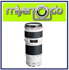 Canon EF 70-200mm F4 L USM Lens
