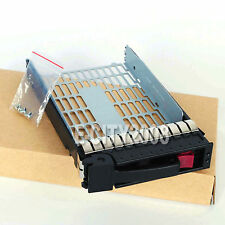 "3.5"" SAS SATA Hard Drive Tray Caddy For HP ProLiant DL145 G2 G3 Ship From USA"