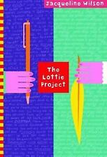 The Lottie Project by Jacqueline Wilson (2001, Paperback)