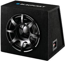 Blaupunkt GTB 1200 DE Subwoofer Box Max Power 850W Schwarz