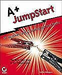 A+ JumpStart: PC Hardware and Operating Systems Basics-ExLibrary