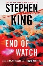 End of Watch: A Novel The Bill Hodges Trilogy