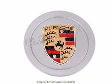 Porsche 911 Boxster '96-'05 Hub Cap for Alloy Wheel GENUINE +WARRANTY