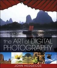 ART OF DIGITAL PHOTOGRAPHY ~ FOR SERIOUS PHOTOGRAPHERS