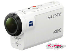 Sony FDR-X3000 Action Cam 4K Digital HD Video Camcorder Japan Model NEW