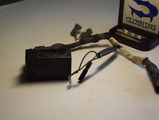 Honda XR 80 XR80  MODULE, IGNITION CONTROL CDI C.D.I.  30410-GT9-000