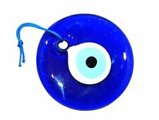12cm Lucky Evil Eye Nazar Boncuk Turkish Glass Hanging Good Luck Protection