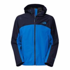 The North Face Hype Jacket - Gore-Tex - Drummer Blue/Comic Blue - Large - BNWT
