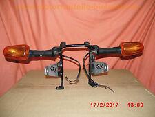 Ersatzteile Yamaha SRX-6 SRX600 1XL: orig. Scheinwerfer-Halter headlight-carrier