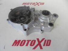 1990 KX 80 90 KX80 LEFT SIDE CASE CASING MOTOR BOTTOM END CRANK CASE MOTOXID