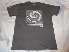 NEW Aliens Colonial Marines Official Sega Promo Shirt Size L game t-shirt Large