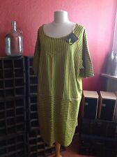 Gudrun Sjoden Beautiful  Tunic/ Dress L ( Orginal Price Was 84€)