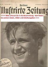 1933 cumpleaños periódico Biz zeitung,/al 83. cumpleaños regalo de aniversario