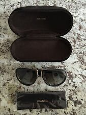 Tom Ford Sunglasses - Humphrey In Black (rare)