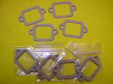 20pk Vintage Kart, Mini-Bike, Chainsaw, McCulloch Boost Port Cover Gaskets 68924
