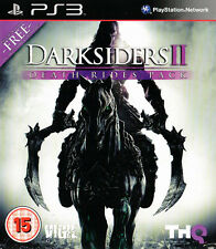 Darksiders 2 PS3 * En Excelente Estado *
