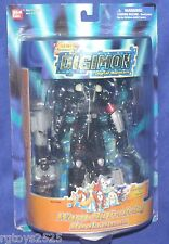 DIGIMON Warp Digivolving Beelzemon New Impmon 8 inch Factory Sealed 2002