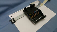 HP Designjet 130, 130nr Carriage w/Trailing Cable Q1292-60202