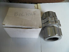 NEW ENTECH DUST COLLECTOR PIPE COUPLING BAG HOSE ID 1 7/8