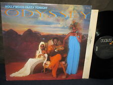 "Odyssey ""Hollywood Party Tonight"" LP"