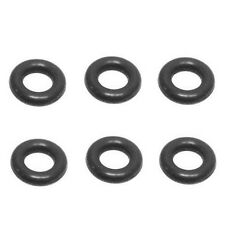 BMW E46 E53 325Ci Set of 6 O-Ring for Fuel Injector VICTOR REINZ NEW 13647509752