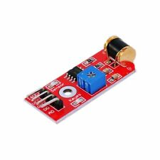 1pcs 801S Vibration Sensor Module vibration Analog Output Sensitivity s3