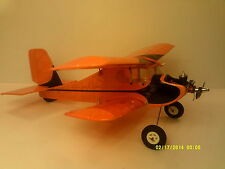 RC Modello Aircraft Miss Tally 020